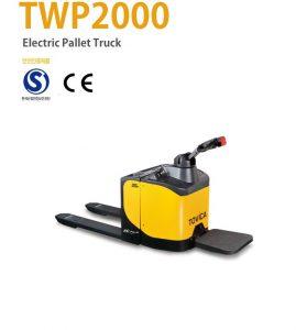 Xe nâng điện di chuyển TWP2000