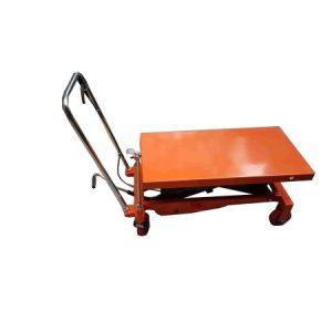 Xe nâng mặt bàn 750 kg